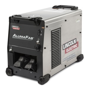 AlumaFab Multi-Process Welder
