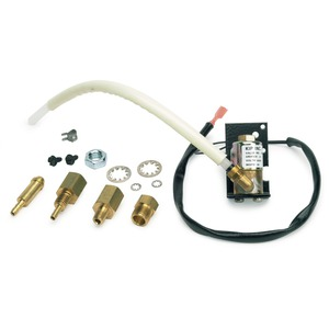 Gas Solenoid Kit