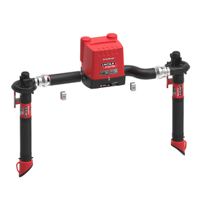 Statiflex 200-M Dual with two Telescopic Arms and ACC One-Pak