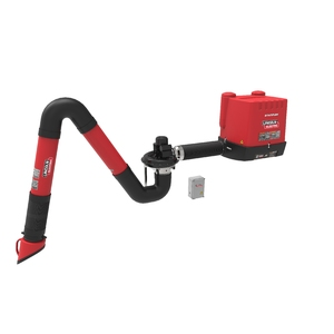 Statiflex 200-M with 10 ft arm with Lamp and Arc Sensor One-Pak