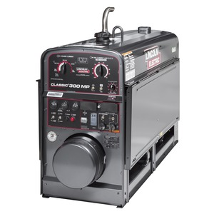 Classic® 300 MP Engine Driven Welder (Perkins®)
