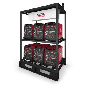 6-Pack Rack FLEXTEC 350X Standard