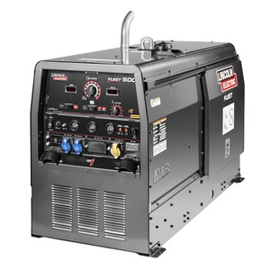 Fleet 500 Engine Driven Welder
