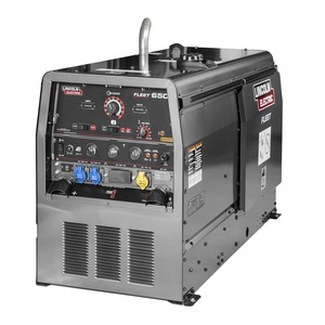 Fleet 650 Engine Driven Welder