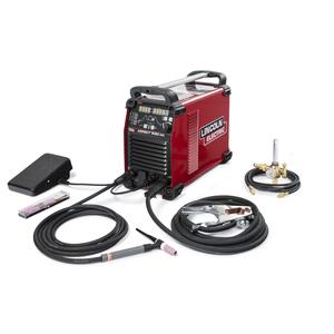 Aspect 230 DC air-cooled One-Pak