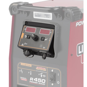Power Wave R450 with Wireless Connectivity Module