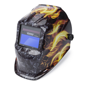 Viking 1740 Ignition Auto-Darkening Welding Helmet