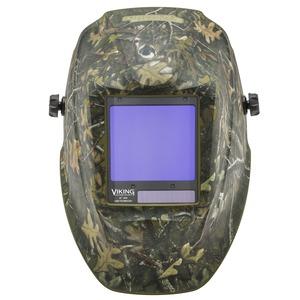 Lincoln Welding Helmet 3350 >> Welding Gear Display