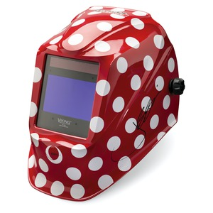 Viking 2450 Jessi the Welder auto-darkening welding helmet