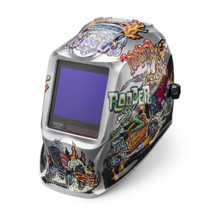 Viking 3350 Hot Rodder Auto-Darkening Welding Helmet
