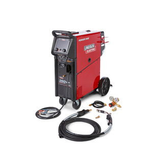 POWER MIG 360 MP MIG Welder