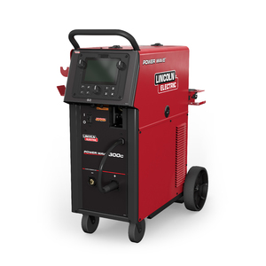 Power Wave 300C Standard
