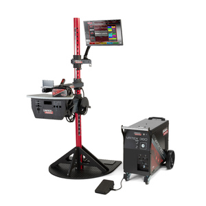 VRTEX 360 Virtual Reality Welding Trainer