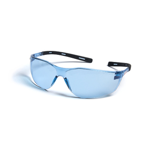 Axilite Blue Safety Glasses