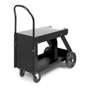 Image for Utility Cart (150 Cu.Ft Bottle Capacity) from The Lincoln Electric Online Store