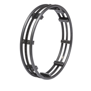 HELIX Track Ring