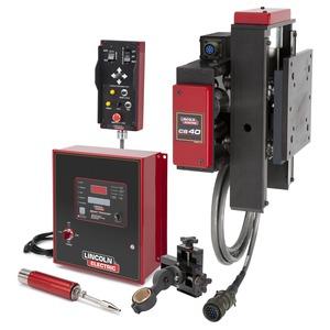 ST40 6 x 6 System w/ APC One-Pak
