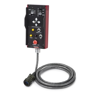 ST Pendant Assembly with APC, 10FT