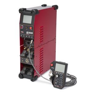 APEX 2100 Controller