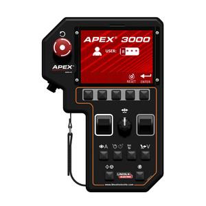 APEX MIG Control Pendant