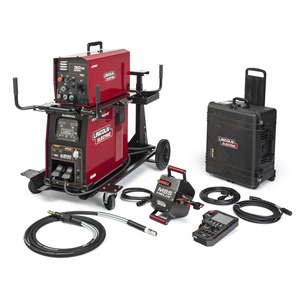 APEX 30M Portable Welding System