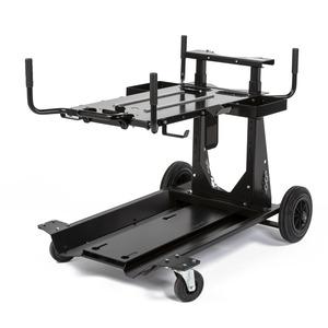 APEX 30M System Cart