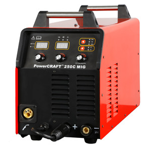POWERCRAFT 250C MIG