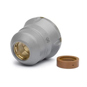 Plasma Shield Cup and Air Diffuser Ring