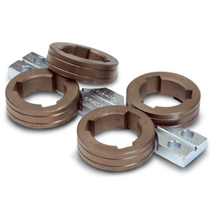 Drive Roll Kit, Solid Wire