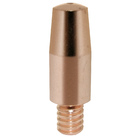 Copper Plus® Contact Tip 350A, .025 in (0.6 mm) - 10/Pack