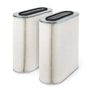 Image for Filter (Set of 2), MERV 16, Nano, DownFlex 200/400, Statiflex 800 from The Lincoln Electric Online Store