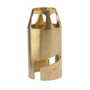 FCAW Fume Extraction Nozzle
