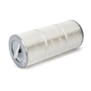 StatiFlex Filter Bank MERV 16, Nano