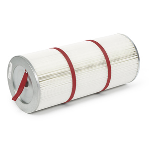 Spun Bond Polyester Filter Cartridge, Statiflex Filter Bank