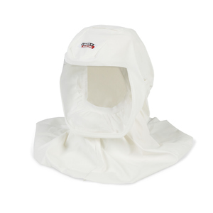 Clear Shield Polyamide Hood