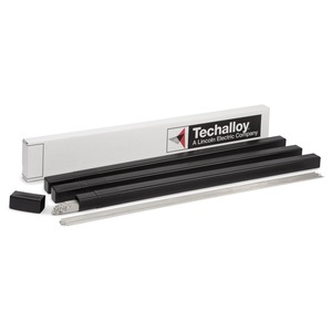 Techalloy Stainless TIG Cut Length Consumables