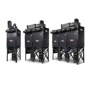 Prism 4, 8 and 12 Vertical Filter Banks
