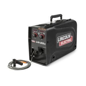 LN-25X / Magnum Pro Curve 300 045C One-Pak