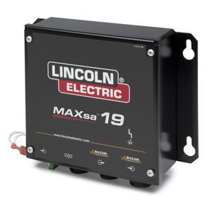 MAXsa 19 Controller