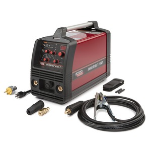 Invertec V160-T TIG Welder
