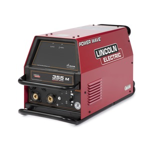 Power Wave 355M Advanced Process Welder
