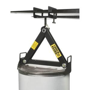 Accu-Trak Drum Handling