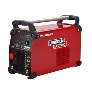 invertec 175tp tig welder