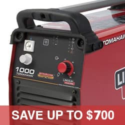 Plasma Cutters On Sale